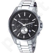 Pierre Cardin Le Vaisseau PC107021F06 vyriškas laikrodis-chronometras