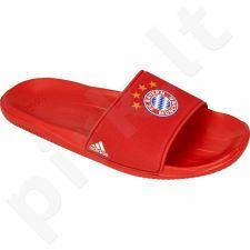 Šlepetės Adidas FC Bayern Munchen M AQ3793