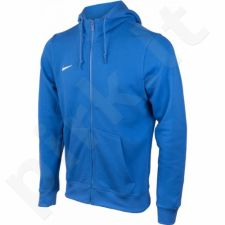 Bliuzonas  Nike Team Club Full Zip Hoody M 658497-463