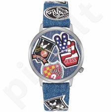 Vyriškas laikrodis GUESS Originals V1004M1