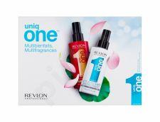 Revlon Professional Uniq One, rinkinys plaukų kaukė moterims, (Leave-In plaukų kaukė 150 ml + Leave-In plaukų kaukė Lotus Flower 150 ml)