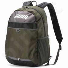 Kuprinė Puma Plus Backpack khaki 076724 05
