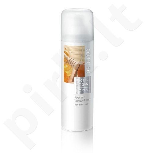 Artdeco Skin Yoga Body dušo želė putos Aromatic, 200ml, kosmetika moterims