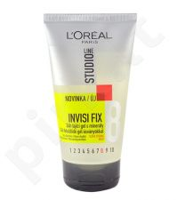 L´Oreal Paris Studio Line Invisi Fix 24H gelis, kosmetika moterims, 150ml