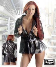 Vinyl coat M