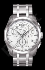 Vyriškas laikrodis Tissot Couturier T035.617.11.031.00