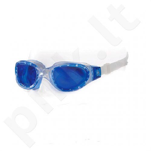 Plaukimo akiniai PRIME 4179 50 blue