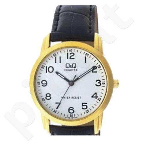 Vyriškas laikrodis Q&Q Q468-004Y