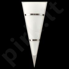 Sieninis šviestuvas EGLO 87791 | PASCAL 1