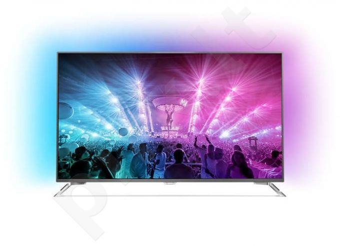 Televizorius PHILIPS 49PUS7101/12