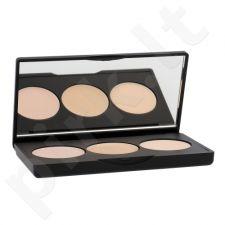 Sleek MakeUP Corrector & Concealer Palette korektorių ir maskuoklių rinkinys, kosmetika moterims, 4,2g, (355 Palette 01)
