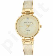 Moteriškas laikrodis Anne Klein AK/2512IVGB