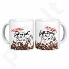 Antistresinis Boso puodelis