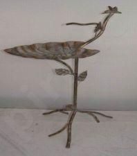 Gertuvė paukščiams
