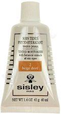 Sisley Tinted Moisturizer Color 2 Beige Doré, 40ml, kosmetika moterims (visiems odos tipams)