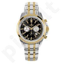 Vyriškas laikrodis Jacques Lemans 1-1117GN