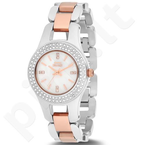Moteriškas laikrodis Slazenger SugarFree SL.9.1109.3.02