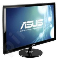 Monitorius Asus VS278Q 27'' LED FHD, DP, HDMI, VGA, Garsiakalbiai, 1ms