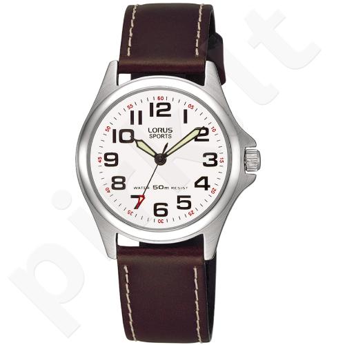Moteriškas laikrodis LORUS RRS51LX-9