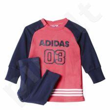 Sportinis kostiumas  Adidas Jogger Girl Set Kids AB6971