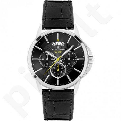 Vyriškas laikrodis Jacques Lemans 1-1542A