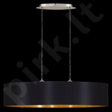 Pakabinamas šviestuvas EGLO 31616 | MASERLO