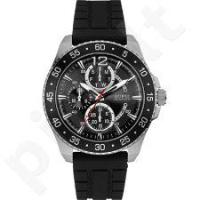 Guess Jet W0798G1 vyriškas laikrodis
