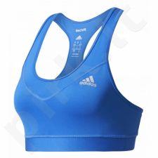 Sportinė liemenėlė  Adidas Techfit Bra-Solid W BK3527