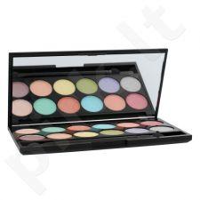 Sleek MakeUP I-Divine Akių šešėlių paletė, kosmetika moterims, 9,6g, (1025 All The Fun Of The Fair)