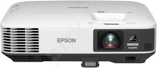 EPSON EB-1985WU Projector WUXGA