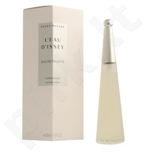 ISSEY MIYAKE L'EAU D'ISSEY edt vapo 50 ml Pour Femme