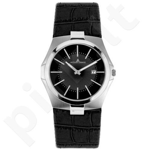 Moteriškas laikrodis Jacques Lemans 1-1337A