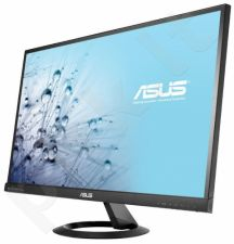 Monitorius Asus VX279Q 27'' LED wide, AH-IPS, Full HD, 5ms, DP, HDMI/MHL, Juodas