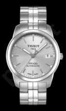 Vyriškas laikrodis Tissot PR100 T049.407.11.031.00