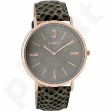 Universalus laikrodis OOZOO C7354