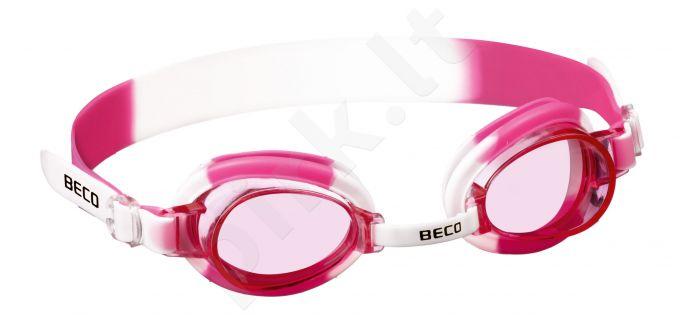 Plaukimo akiniai Kids HALIFAX 9901 14 pink