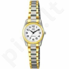 Moteriškas laikrodis Q&Q Q639-404Y