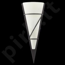 Sieninis šviestuvas EGLO 87793 | PASCAL 1