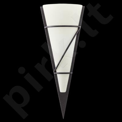 Sieninis šviestuvas EGLO 87793   PASCAL 1