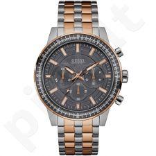 Guess Fuel W0801G2 vyriškas laikrodis-chronometras