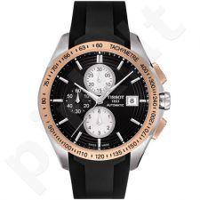 Tissot T-Classic Veloci-T T024.427.27.051.00 vyriškas laikrodis-chronometras