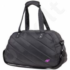 Krepšys 4f W H4L17-TPD004 juoda