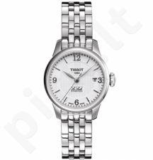 Moteriškas laikrodis Tissot T41.1.183.34