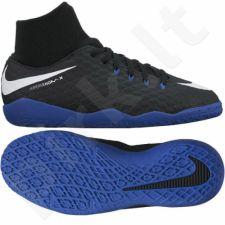 Futbolo bateliai  Nike HypervenomX Phelon III DF IC Jr 917774-002