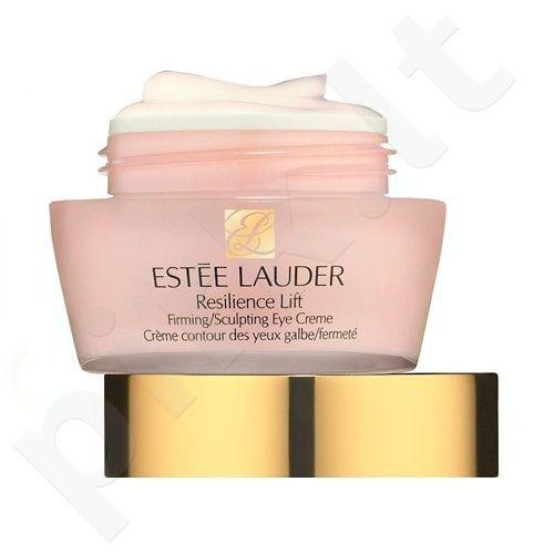 Esteé Lauder Resilience Lift Eye Cream, 15ml, kosmetika moterims (visiems odos tipams)
