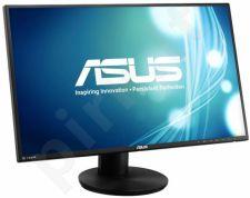 Monitorius Asus VN279QLB 27' LED,' wide, Full HD, 5ms, DP, HDMI/MHL, Juodas