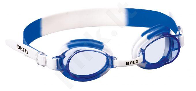 Plaukimo akiniai Kids HALIFAX 9901 16 blue