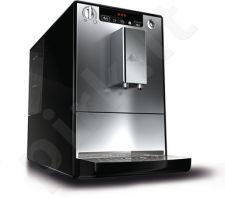 Melitta E950-103 Solo sidabr. espresso