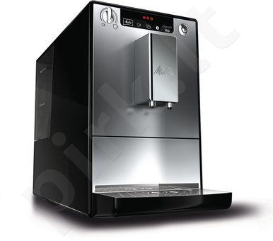 melitta e950 103 solo sidabr espresso parduotuv