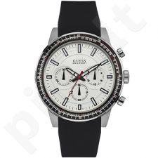 Guess Fuel W0802G1 vyriškas laikrodis-chronometras